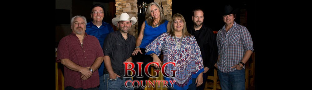 BIGG COUNTRY